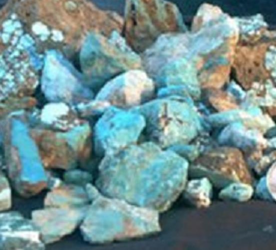 Dig Gemstones
